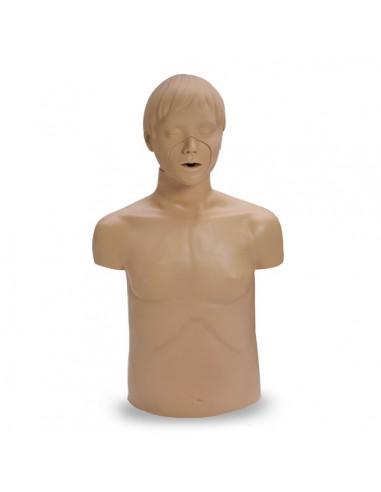 Erler Zimmer modello anatomico didattico di 3 vertebre lombari con prolasso