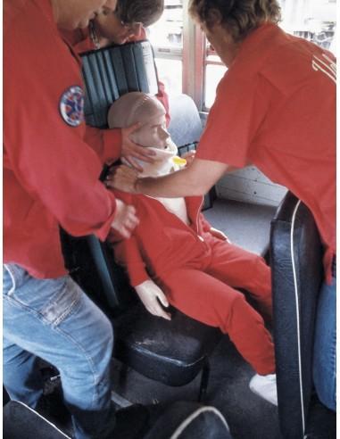 Simulatore di paziente adolescente...